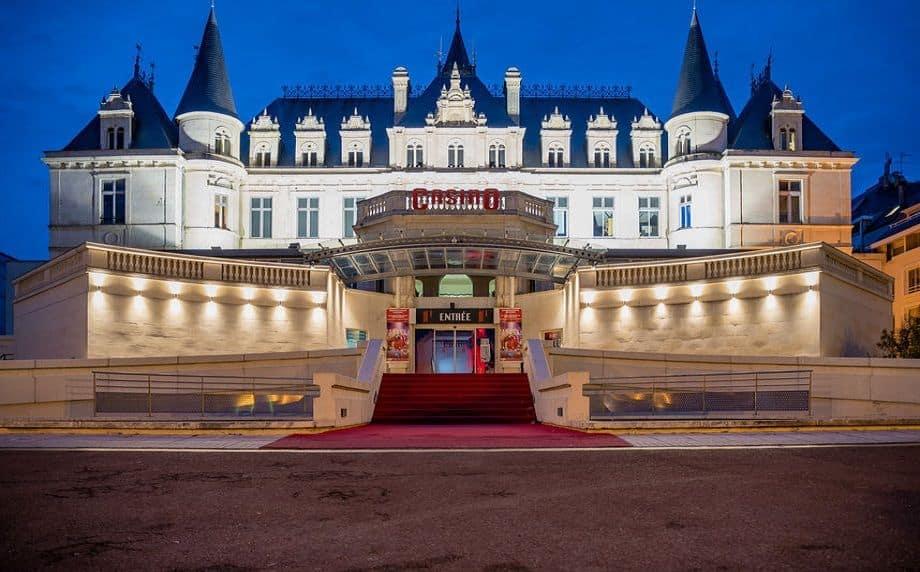 Séminaire Casino Arcachon
