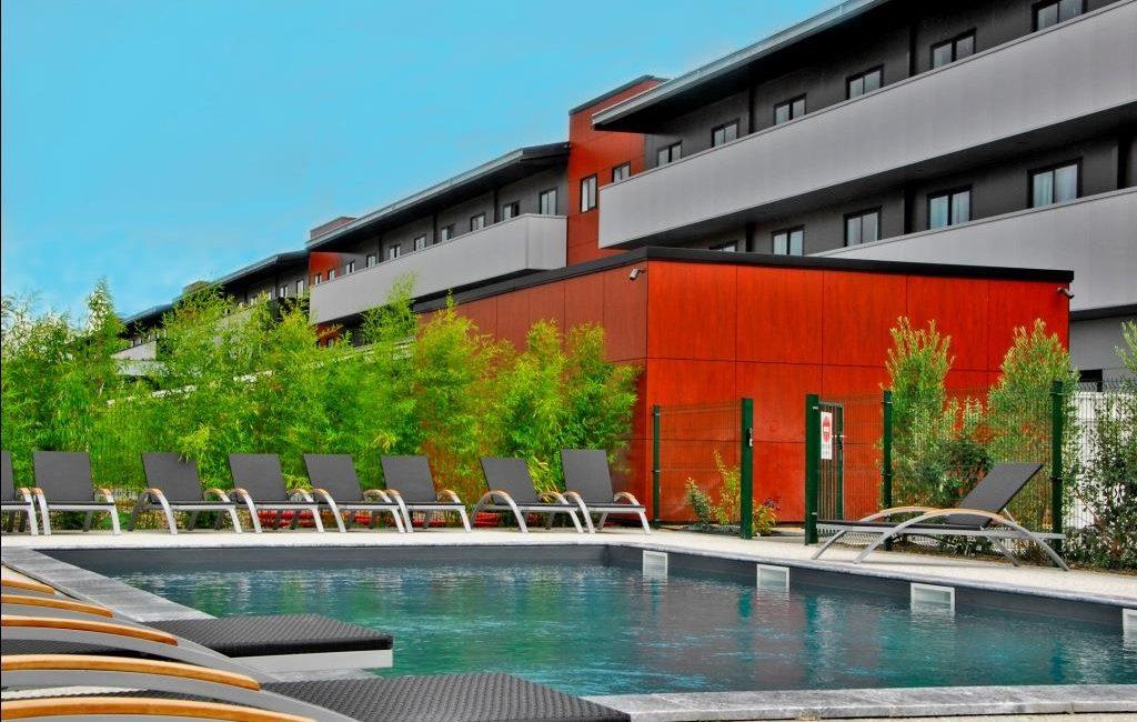 Best Western Plus Design & Spa Bassin d'Arcachon