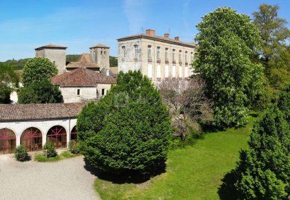 Château d'Aubiac Séminaires
