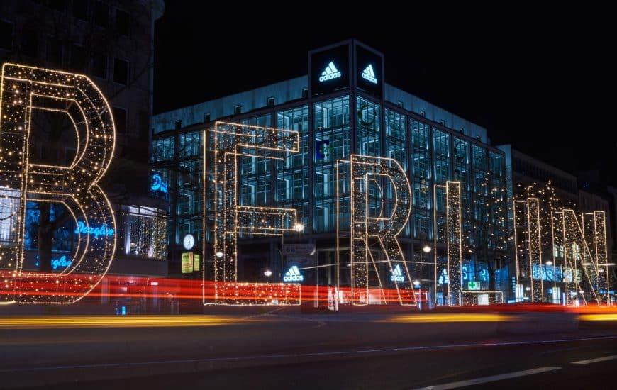 Berlin Top 1 des destinations en Europe pour vos séminaires